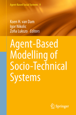 Book: Agent-Based Modelling of Socio-Technical Systems